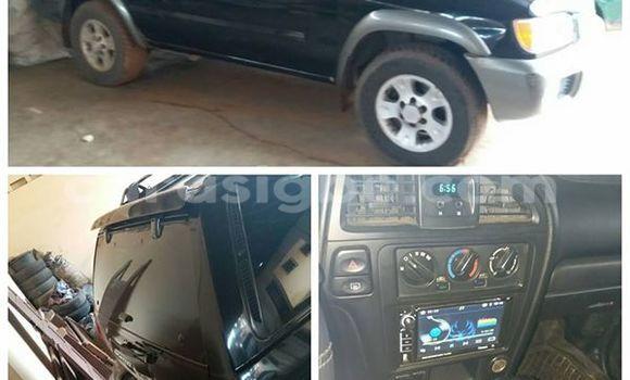 Acheter Voiture Nissan Pathfinder Noir à Lomé en Togo