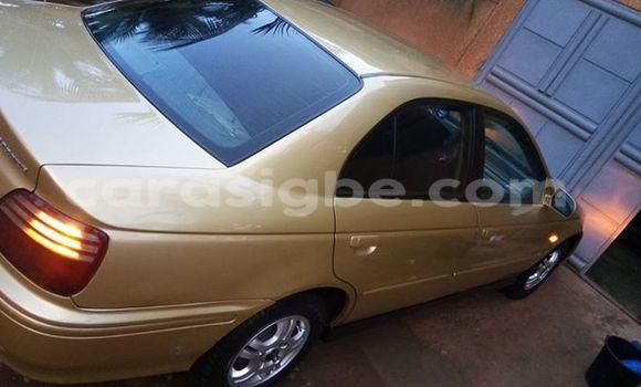 Acheter Voiture Honda Accord Autre à Lomé en Togo