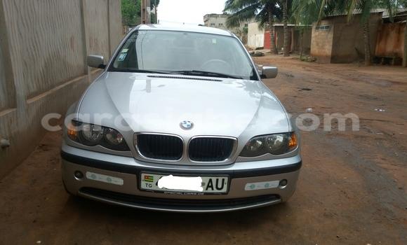 Acheter Voiture BMW 3-Series Gris à Lomé en Togo
