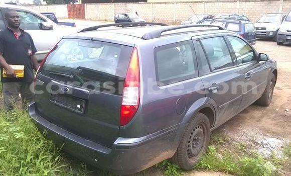 Acheter Voiture Ford Mondeo Autre à Lomé en Togo