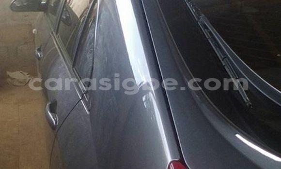 Acheter Voiture Nissan Primera Gris à Lomé en Togo