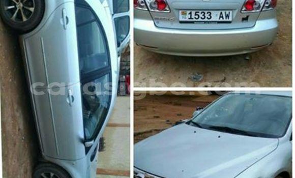 Acheter Voiture Mazda 6 Gris à Lomé en Togo