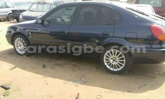 Acheter Voiture Toyota Corolla Noir à Adawlato en Togo