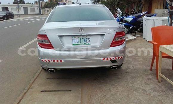 Acheter Voiture Mercedes-Benz C-Class Gris à Adawlato en Togo