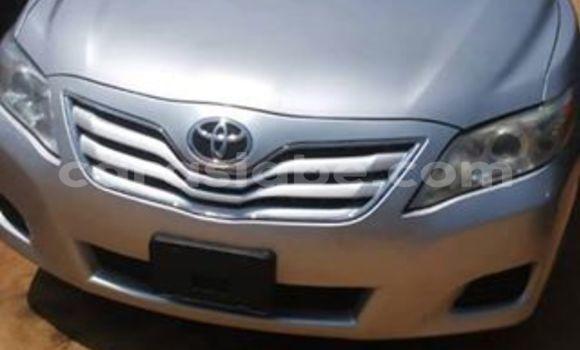 Acheter Voiture Toyota Camry Gris à Adawlato en Togo